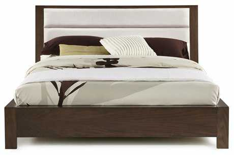 Casana Hudson Queen Upholstered Platform Bed