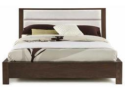 Casana Hudson Queen Upholstered Platform Bed