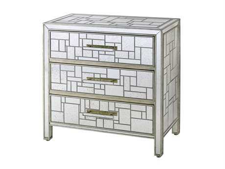Currey & Company Birkhall Chest of Drawers
