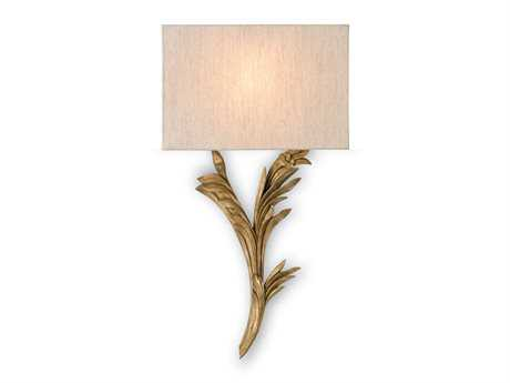 Currey & Company Right Bel Esprit Wall Sconce
