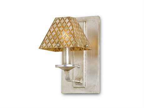 Currey & Company Julia Rose Wall Sconce
