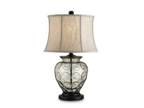 Currey & Company Vetro Table Lamp