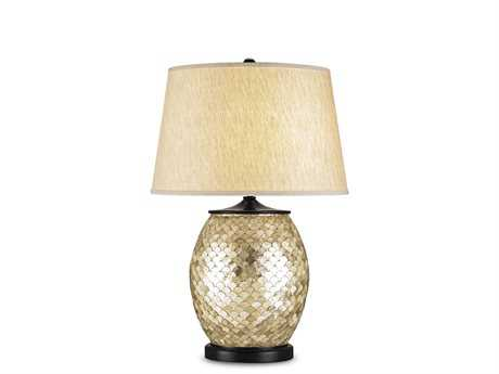 Currey & Company Currey In A Hurry Alfresco Table Lamp
