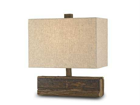 Currey & Company Structure Table Lamp