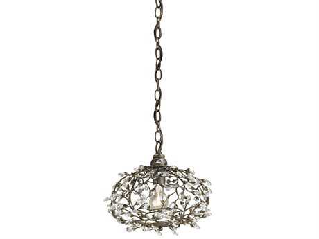 Currey & Company Dream Pendant Light