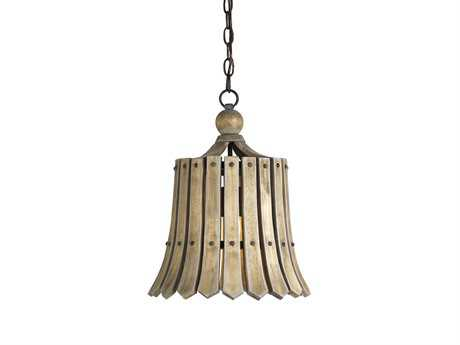 Currey & Company Fruitier Pendant Light