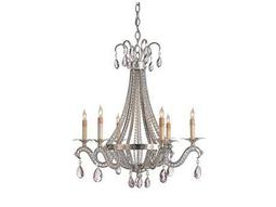 Currey & Company Medium Chandeliers Category