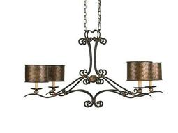 Currey & Company Chandeliers Category