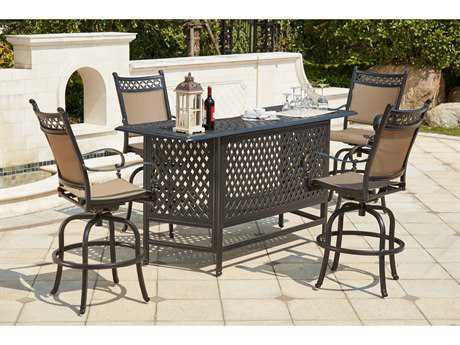 Darlee Outdoor Living Mountain View