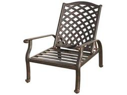 Quick Ship Nassau Replacement Seat & Back Cushion for Adjustable Club Chair