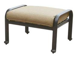 Darlee Outdoor Living Ottomans Category