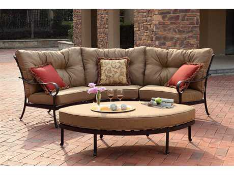 Darlee Outdoor Living Santa Anita Collection