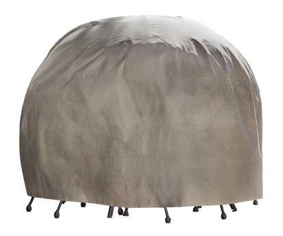 Duck Covers Table & Chairs 76 Round Cover