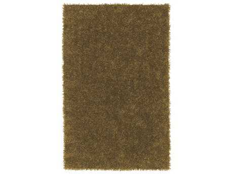 Dalyn Belize Rectangular Gold Area Rug