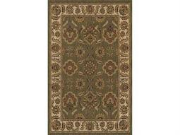 Dalyn Columbia Rectangular Sage Area Rug