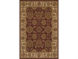 Dalyn Columbia Rectangular Salsa Area Rug