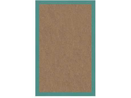 Dalyn Echo Bay Sisal Rectangular Custom Area Rug