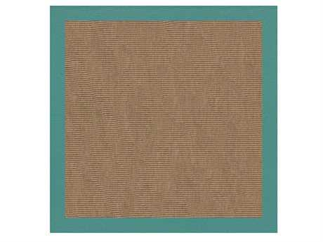 Dalyn Echo Bay Sisal Square Custom Area Rug