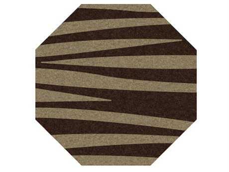 Dalyn Lenox Octagon Custom Area Rug