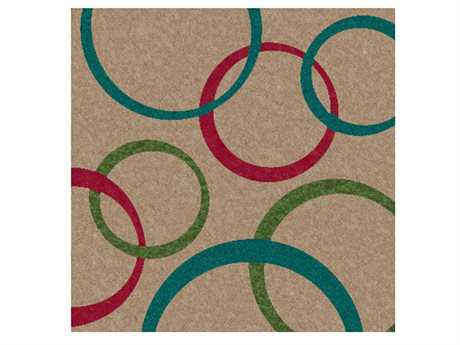Dalyn Lenox Square Custom Area Rug