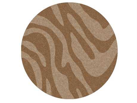 Dalyn Lenox Round Custom Area Rug