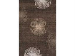 Dalyn Omega Rectangular Espresso Area Rug