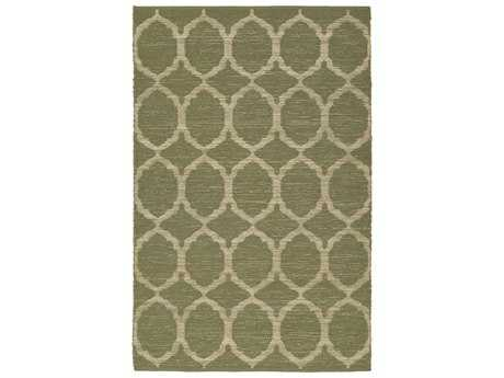 Dalyn Santiago Rectangular Fern Area Rug