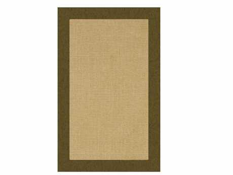 Dalyn Sierra Sisal Rectangular Custom Area Rug