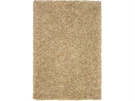 Dalyn Utopia Rectangular Sand Area Rug