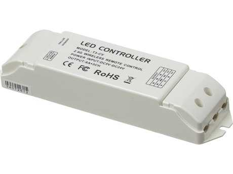 Dainolite White DC5V-DC24V LED Controller 6Ax3CH