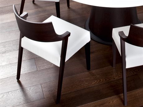 Domitalia Lirica Dining Side Chair (Sold in 2)