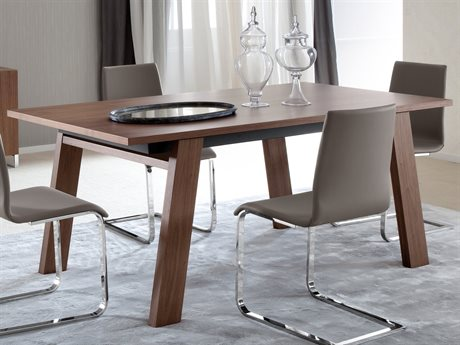 Domitalia Must Extendable 39.75'' x 71.75 - 103.25'' Rectangular Dining Table
