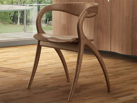 Domitalia Star Dining Side Chair