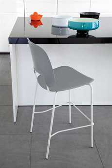 Domitalia Traffic Counter Stool