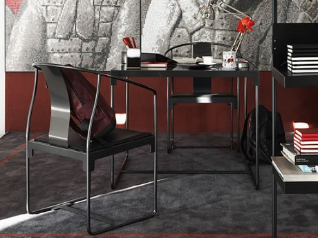 Driade Mingx 35.4'' Table with MDF Top