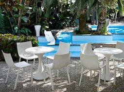 Driade Outdoor Dining Sets Category