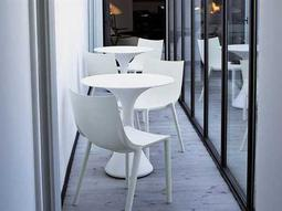 Driade Outdoor Bo By Philippe Starck Collection