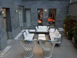 Driade Outdoor Herve By Lievore Altherr Collection