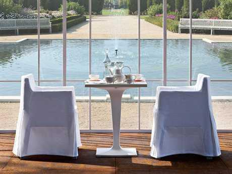 Driade Toy Polyenthylene Monobloc Dining Set