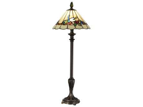 Dale Tiffany Lyndon Buffet Lamp