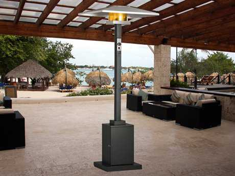 Dayva Powder Coated Natural Gas Heater