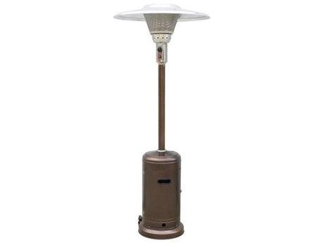 Dayva Commercial Outdoor Patio Heater in Bronze