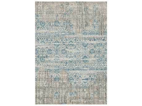 Dynamic Rug Kingston Cream Rectangular Area Rug