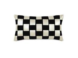 Eastern Accents Abernathy Klein Shell Ribbon Weave Pillow
