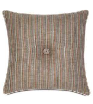 Eastern Accents Avila Lambert Kilim Tufted Pillow