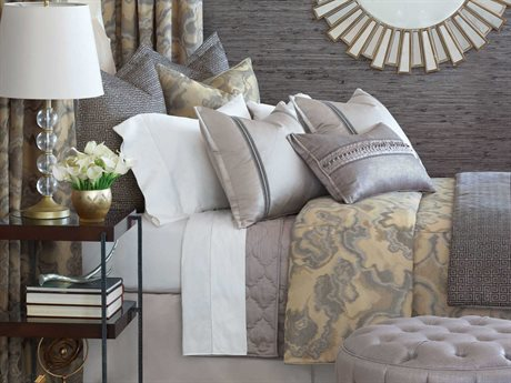 Eastern Accents Amal Super Queen Bedding Set