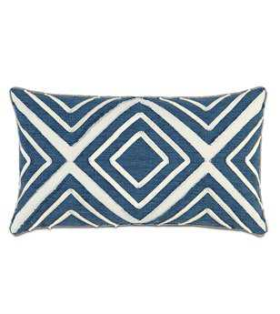 Eastern Accents Ceylon Bolster Pillow