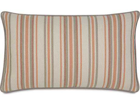 Eastern Accents Gavin Clive Melon Boudoir Pillow