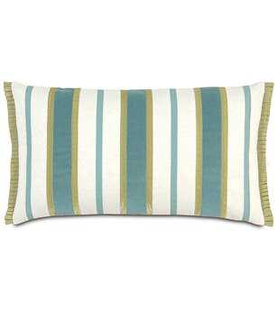 Eastern Accents Bradshaw Jackson Ocean Inserts Pillow