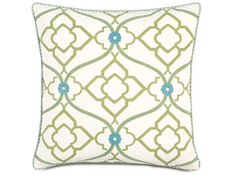 Eastern Accents Bradshaw With Cord Pillow